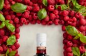 Chase Distillery在英国乡村系列中推出Raspberry&Basil Gin