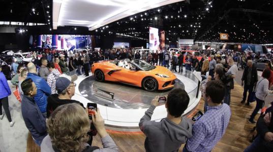 2021年芝加哥车展将于7月正式举行