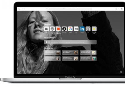 Safari 14.1在Apple论坛上发布了大量帖子