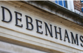 Debenhams确认所有其余商店的最终关闭日期