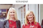 Sosandar将财务主管史蒂夫迪尔克斯提升为首席财务官