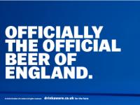 Bud Light:英格兰官方啤酒推出Boxheads