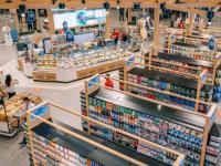 家乐福在迪拜国际开设新店
