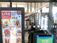 Aldi在部分商店试用了首批软塑料收集设施 以帮助客户回收有问题的材料