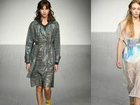 伦敦时装周将连续第二年成为第一活动