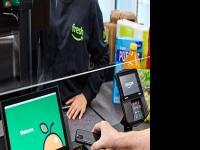 亚马逊将高科技杂货店形式扩展到东海岸