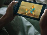 三星将为Nintendo Switch Pro进行重大升级