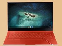 三星提供的一个新的折扣银河的Chromebook 2在