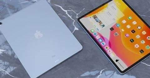 苹果揭秘iPadAir4侧面指纹,为配合全面屏设计