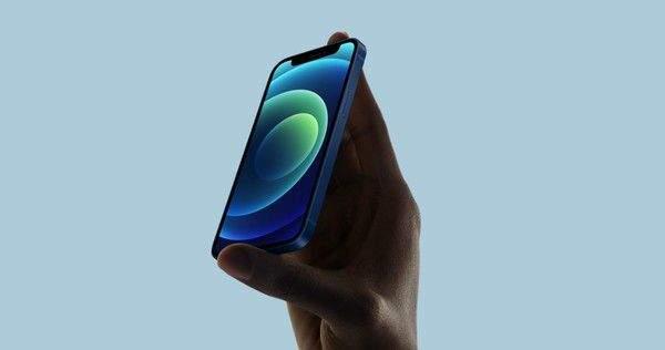 iphone12系列运行内存对比,iphone12系列存储参数