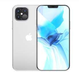 iPhone12刘海变小实锤,将是颜值最高的苹果手机