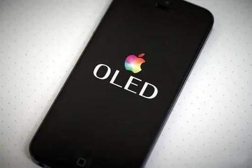 iPhone12系列两款新机,其OLED屏幕由京东方提供