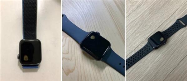 苹果AppleWatchSE刚上市就翻车,部分产品出现烧焦现象