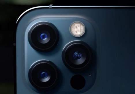 iPhone12Promax正式发布,史上最强iPhone来袭
