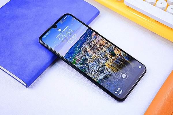 四款华为鸿蒙系统手机推荐,后续可直接升级鸿蒙2.0