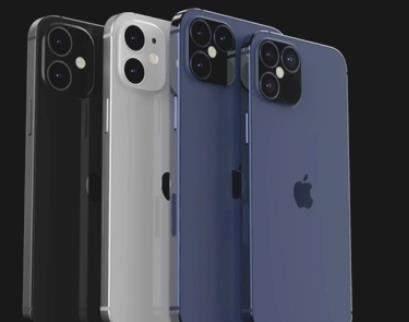 iPhone12韩版将在10月底发布,首次在韩国同步上市