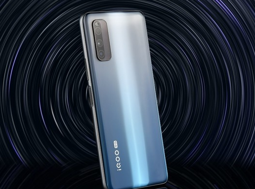 iQOOZ1是什么时候上市的?首发价是多少?