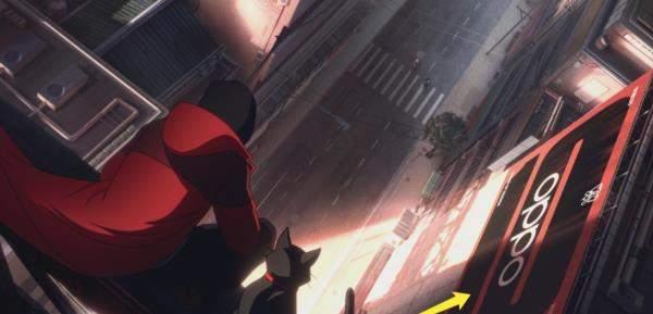 OPPOFindX2推出英雄联盟S10定制版,外观详情