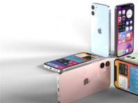 互联网看点:iPhone12/iPhone12mini存储曝光依旧64GB起步