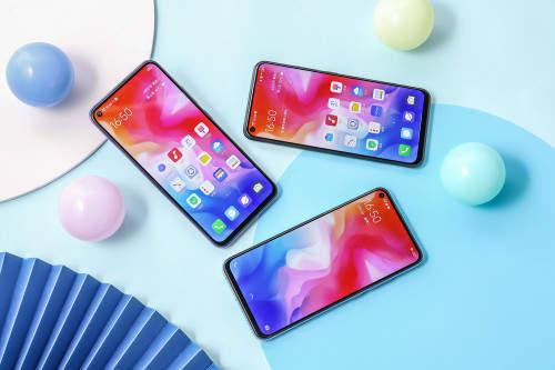 vivoy50和vivoy51s哪个好?手机参数对比怎么样?