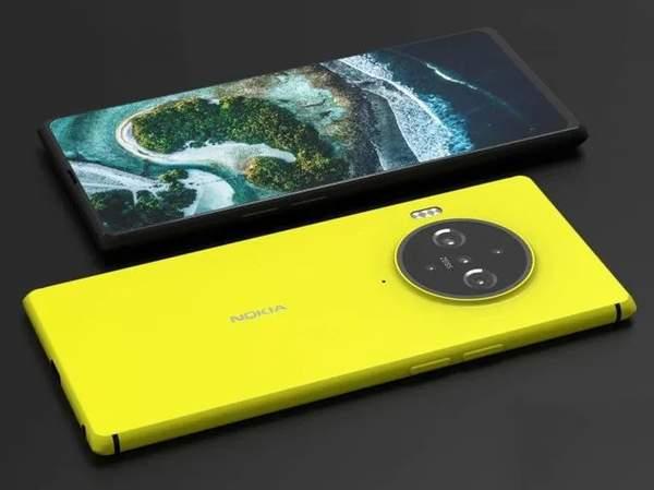 诺基亚9.3 PureView售价曝光,人民币6387元起售