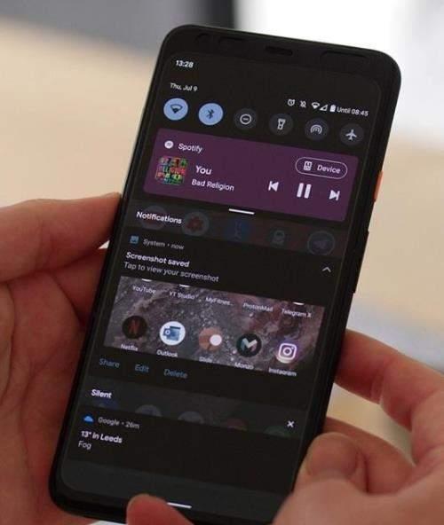 安卓11有什么新功能_安卓11更新了什么