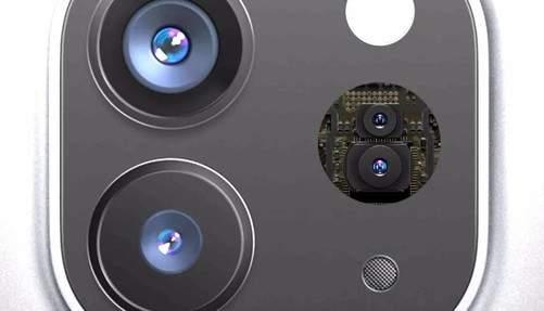 iPhone12激光雷达是什么,iPhone12激光雷达扫描仪有什么用