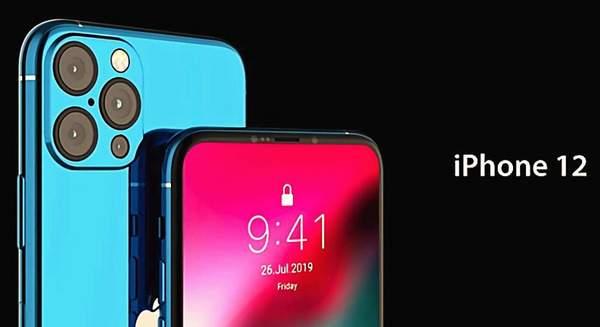 iphone12上市时间确认,最快在10月进行发售