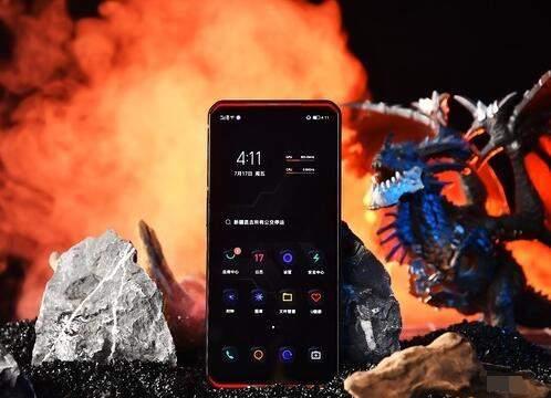 游戏手机哪个性价比高,2020游戏手机推荐