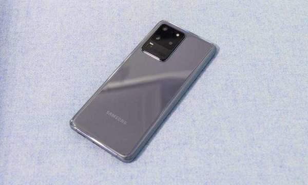 三星 Galaxy S20粉丝版通过3C 认证,即将进行发布