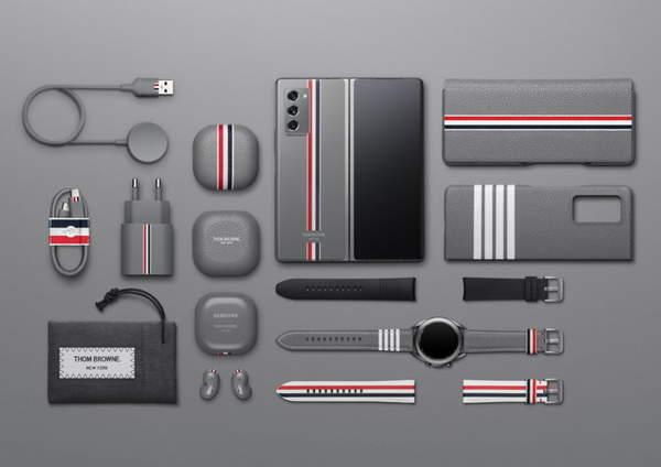 三星Galaxy Z Fold2发布:与一代相比做了很大改变