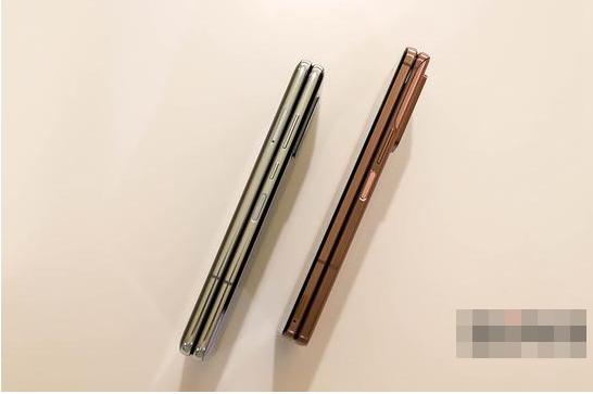三星Galaxy Z Fold2真机测评,史上最强折叠屏手机