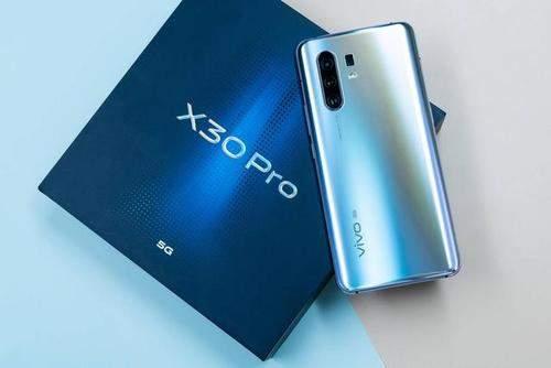 vivox50和vivox30pro哪个好?参数对比怎么样?