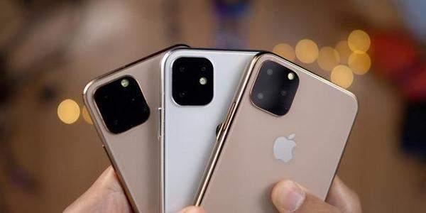 iphone11各版本配置参数详情,iphone11系列区别对比