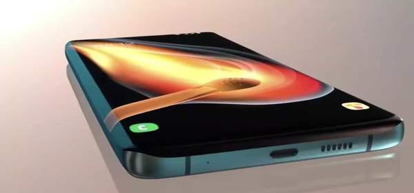 三星S30参数曝光:1.21亿像素主摄+骁龙875处理器
