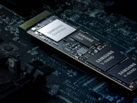 三星今年将发布基于第 7 代 V-NAND 的消费级 SSD
