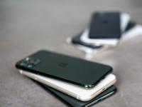 互联网看点:iPhone12/Pro摄像头曝光像素不变但传感器尺寸变大
