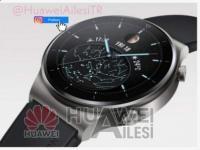 互联网看点:华为Watch GT 2 Pro只能手表曝光边框更窄支持无线充电