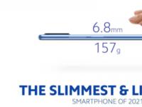 小米Mi11Lite智能手机将在Flipkart上架