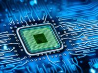 20201年第一季度全球应用处理器市场同比增长 21%