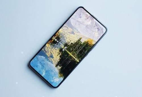 荣耀magic3最新消息:首款屏下摄像头手机
