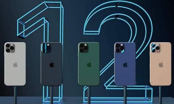 iPhone12屏幕刷新率多少hz,没有120Hz高刷你还会买吗