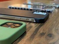 互联网看点:iPhone12 Pro最新消息或无缘120HZ高刷屏