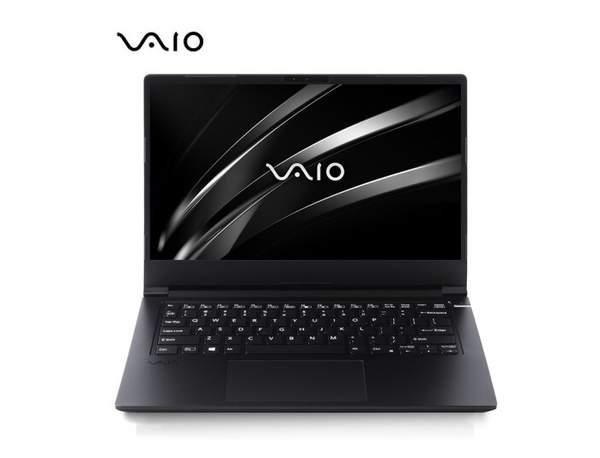 VAIO发布侍14笔记本:搭载11代酷睿处理器,起售价6499元