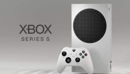 xbox series s参数配置评测_xbox series s怎么样