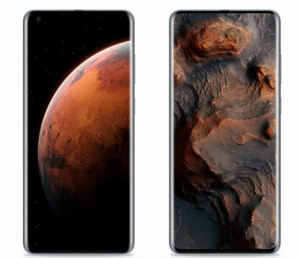 miui12超级壁纸怎么设置?miui12火星超级壁纸提取