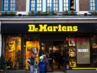 尽管销售强劲但Martens博士的IPO削弱了利润