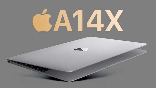 苹果A14X芯片曝光,基于5nm工艺将取代Intel处理器