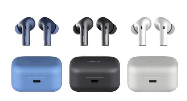 诺基亚无线耳机E3500正式上市,支持环境声模拟