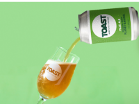 碳中和精酿啤酒厂Toast Ale获得B Corp重新认证